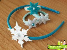ACCESSORI PER CAPELLI! Crafts To Sell, Diy Crafts, Ariel Cake, Shots Ideas, Frozen Party, Kids And Parenting, Hair Bows, Art For Kids, Headbands