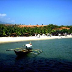 Camaya Coast, Mariveles, Bataan (PHILIPPINES)