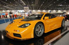 SUPERCARS.NET - Image Gallery for 1995 McLaren F1 LM