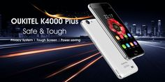 Oukitel K4000 Plus will have privacy system