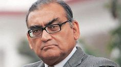We should make a movie where cows conquer and enslave Indians Markandey Katju