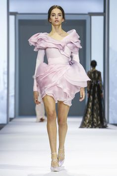Ralph&Russo Couture Spring Summer-2015