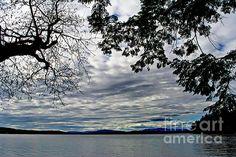 Lake Winnepasaukee, NH, USA