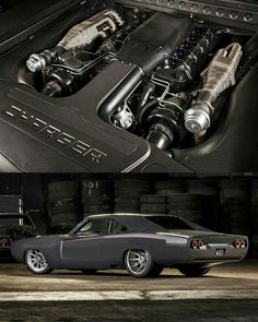 #dodgecharger #musclecar #classicmusclecar