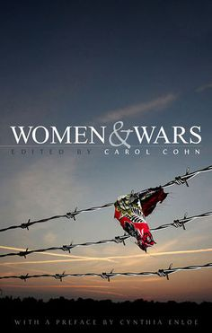"""""""Women have participated in the making, fighting, and concluding of wars throughout history, and their participation is only increasing at the turn of the 21st century. """" http://jaspercat.manhattan.edu/cgi-bin/koha/opac-detail.pl?biblionumber=1153927"""