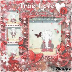 『❆』True Love. It's Not Just Something That Happens Everyday.『❆』