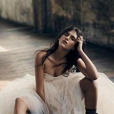 Take A Look At Sabine's Full ELLE Shoot For 'Australia's Next Top Model #sabinejamieson #australiasnexttopmodel #elleau #ellemagazine