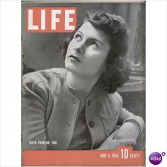 US MAGAZINE LIFE JUN 6 1938 Tilleys of Sheffield