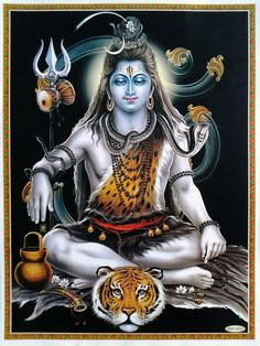 Lord Shiva in Meditation Dhyan, Om Aum - POSTER (Normal Paper Size: 9x11) FOR SALE • $1.80 • See Photos! Money Back Guarantee. This item is… Lord Shiva Poster Poster Size9 x 11 inches (Exact Size) Poster ConditionNew & Mint Paper QualityNormal Paper (70 GSM Approx.) PaymentBy Paypal Shipping $1.99 Worldwide (One time 361712890400