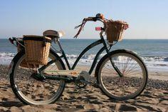 Electra Gypsy 3i w/rear baskets