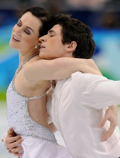 Virtue and Moir Mahler's 5th