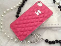 CC Pink iPhone Case!