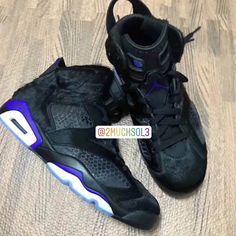 706e2ba2cd9 Air Jordan 6 With Cow Fur And Snakeskin To Release In January