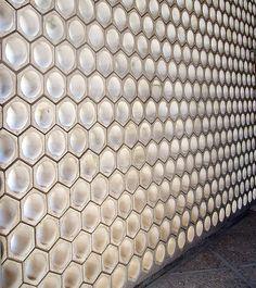 Mid Century Modern Wall Design