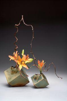 Ikebana Donna Winberg