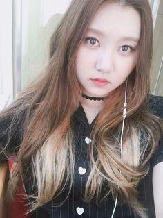[Pristin] Bae Shannon (Sungyeon)
