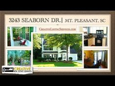 3243 Seaborn Dr For Sale Mount Pleasant SC 29466 | Ivy Hall Homes For Sale
