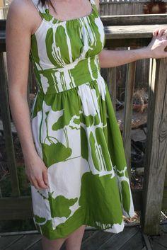Ready Set Go! Sis Boom Jamie Dress Sew Along - Sew Sweetness