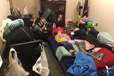 Activists in wheelchairs have spent more than 2 straight days in Sen. Gardner's office