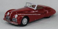 1939 Alfa Romeo 2500 SS