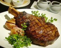 ぐるなび - WAKANUI :■Ocean Beef 骨付きリブアイ 1,000g