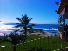 Scottburgh - from Wimpy