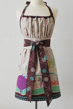 Apron-@Abby Acord this would be a great Christmas present for me :-)
