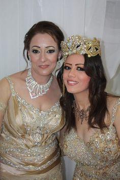 Tunisian Wedding <3