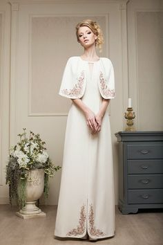 Fashion from Ukraine: Romantic collection Iryna Dil