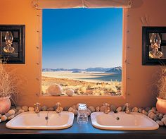 Africa's top 10 most romantic properties  http://www.aluxurytravelblog.com/2014/02/28/africas-top-10-most-romantic-properties/