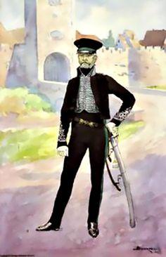 Ufficiale del ducato di Brunswick