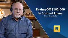 How Do I Pay Off $182k In Student Loans?