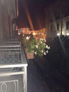 Atina by night