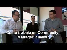 ¿Qué hace un Comunity Manager? Os traigo las claves de trabajo de un Community Manager. Asociación Ahire-Paco Ramos