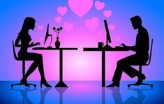 3 Signs Your Online Flirting is A Full-Fledged Emotional Affair Make Him Want You, A Guy Like You, Online Flirting, Tinder Online, Divorce Online, Best Online Dating Sites, Divorce Mediation, Afraid To Lose You, Emotional Affair