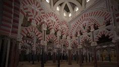 Mezquita de Córdoba en el siglo X | VirTimePlace