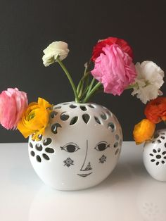 Bjørn Wiinblad Vase, Home Decor, Decoration Home, Room Decor, Jars, Vases, Interior Decorating, Jar