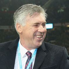 Ancelotti reminiscences about the time he kicked a box at Zlatan Ibrahimovic