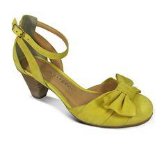 Nova Coleção Bottero. Amo sapatos!!!