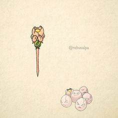 Exeggcute: Scepter