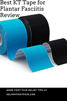 What is the best kt tape for plantar fasciitis review Plantar Fasciitis Taping, Plantar Fasciitis Symptoms, Plantar Fasciitis Treatment, Sore Heels, Foot Pain Relief, Heel Pain, Treatment Rooms, Physical Therapy, Tape
