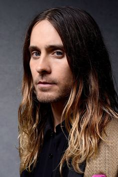 23 Reasons Jared Leto Is the Perfect Package: Sure, Jared Leto has been on our radar since his My So-Called Life days, but he took Hollywood (and our hearts) by storm more than ever this year.