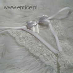 SAINT II string 😘 Visit us on www.entice.pl 👈  Worldwide shipping ✈