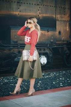 @shesintentional has a fantastic new look! Check out the blog and read @nikkiarnold2091 's fall fashion inspo post!