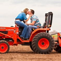 I just really want some tractor pictures!