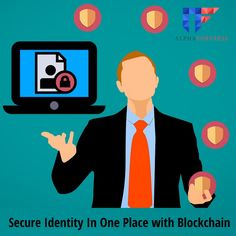 The existing identity management system is neither stable nor secure. With the help of blockchain identity management, individuals can protect their personally identifiable information, or PII, from breaches and thefts. Blockchain Technology, The Help, Identity, Management, Poster, Personal Identity, Billboard