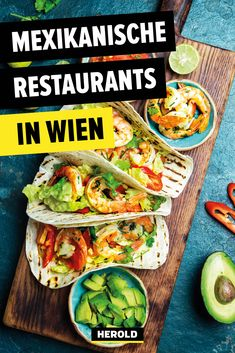 Food And Drink, Mexican, Vienna, Ethnic Recipes, Parks, Sailing, Restaurants, Wanderlust, Friends