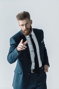 Beard Shaping Tool – Shape Your Beard Like a Master Barber From Beardoholic.com