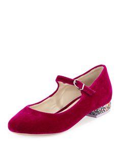 SOPHIA WEBSTER Sophia Webster. #sophiawebster #shoes #