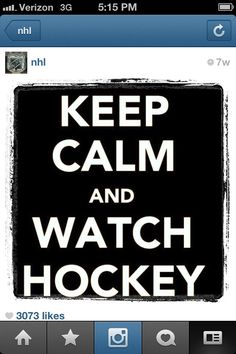 NHL Stanley Cup Playoffs Get a Social Media Makeover